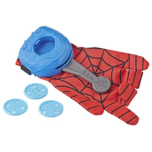 Spider-Man Web Launcher Role Play -