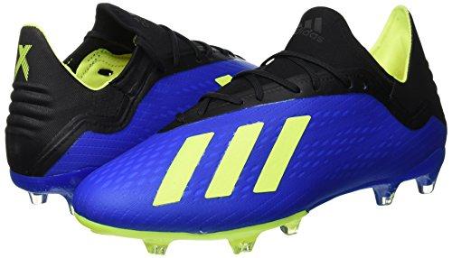 Adidas 2 fooblu Scarpe X Da Uomo Calcio Negbás 18 Amasol Fg 000 Blu qHnrwHx