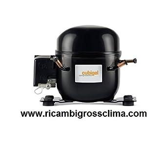 Compresor Nevera cubigel gl60tb: Amazon.es: Industria, empresas y ...