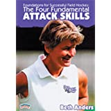 Championship Productions FHD-01637 Foundations for Successful Field Hockey: The Four Fundamental Attack Skills DVD