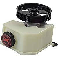 Machter Power Steering Pump for Ford Falcon BA BF FG XR6 Territory SY SX 4.0L 6Cyl 08-14