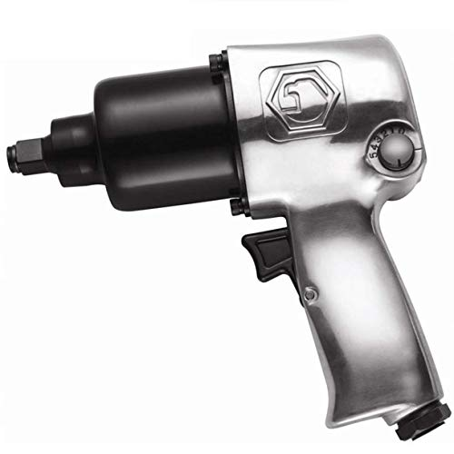 King Pneumatic Air Impact Wrench High Performance Pen-Impact Tool Wind...
