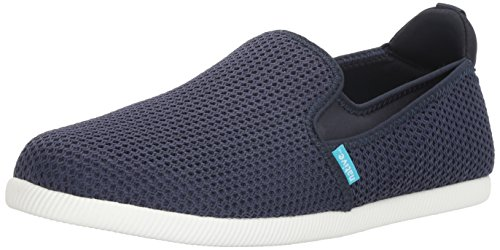 Mesh Rgtabl Cruz Slip Native Shoes On Unisex In Blue Shlwht Men's w474p