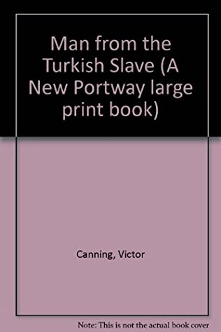 book cover of The Man from the Turkish Slave