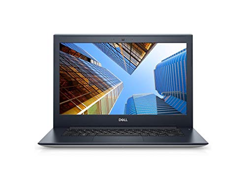 Dell Vostro Notebook 5471 Laptop i5-8250U Processor (6MB Cache, up to 3.4 GHz) 8GB, DDR4, 2400MHz 256GB Solid State Drive Windows 10 Pro 14.0-inch FHD (1920 x 1080) Anti-Glare LED-Backlit Display