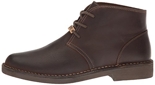 031042449052 - Dockers Men's Tussock Chukka Boot, Red/Brown, 11 M US carousel main 4