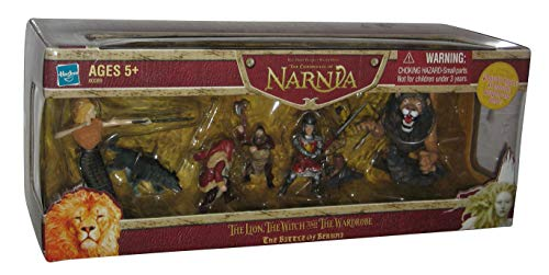 The Chronicles of Narnia: The Lion, the Witch and the Wardrobe, the Battle of Beruna