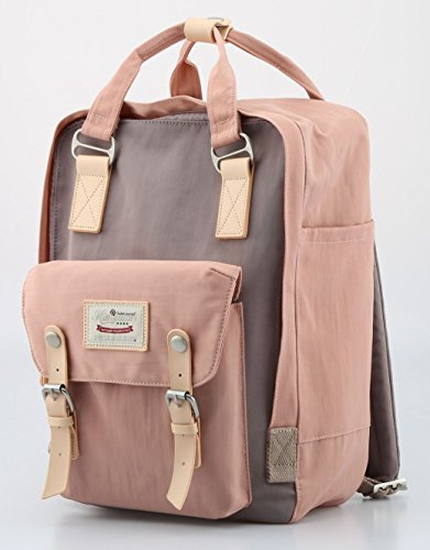 c7521aec52b7 Himawari Backpack Waterproof Backpack 14.9