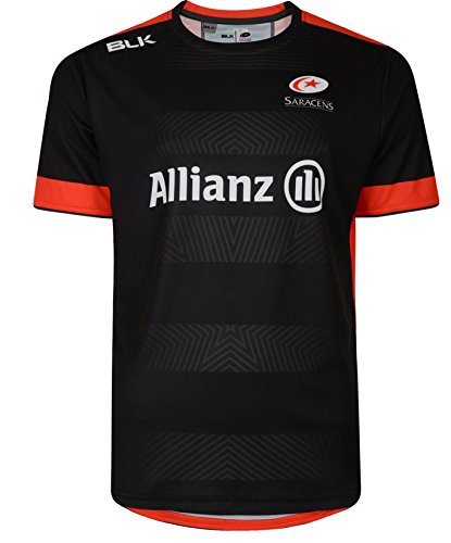 Saracens Rugby - Saracens Rugby Training Tee 2016