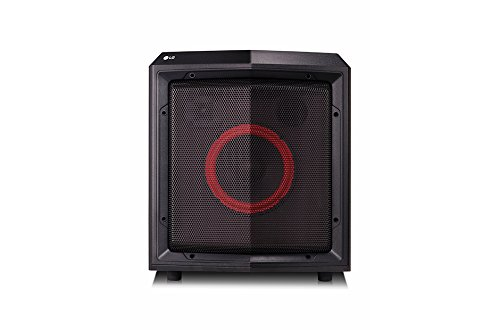 LG X Boom Handy FH2 Speaker Speaker Systems at amazon