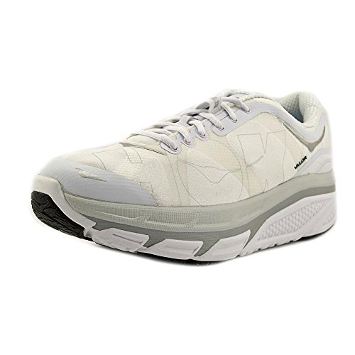 Hoka One One Mens Valor Running Sneaker Shoe - Import It All dd294d24206