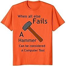 computer tech T Shirt it tech geek sysadmin techie