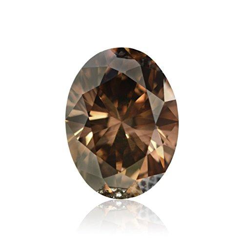 1.29 Ct Oval Diamond - 2