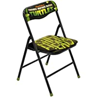 Nickelodeon Teenage Mutant Ninja Turtles Folding Chair