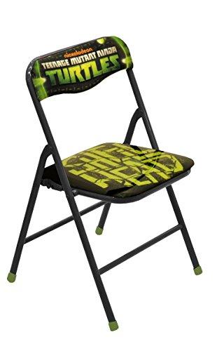 Nickelodeon Teenage Mutant Ninja Turtles Folding Chair