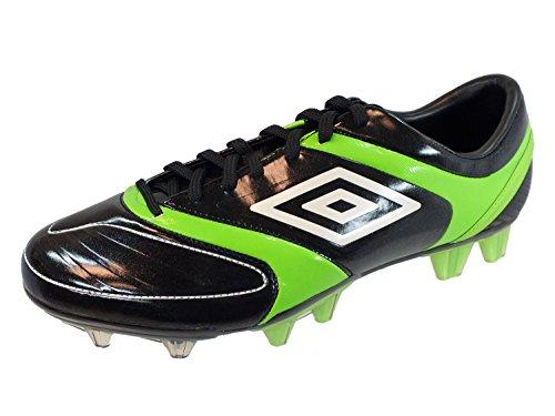 Umbro Stealth Trophy 80203U 2J0 Football Shoes Sizes 41-46 White - WHITE lbpRNAmENh