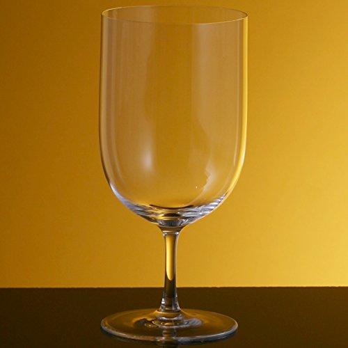 Bottega Del Crystal Vino (Bottega del Vino Acqua Crystal Table Glass, Set of 4)