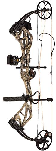 New 2018 Bear Archery Species RTH Compound Bow 70# Right Hand Kryptek Highlander
