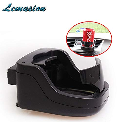 Car-Styling 1Pc Car Drinks Rack air Outlet Mobile Phone Rack for VW Polo Passat b6 Honda Civic 2006-2011 Ford Focus 2 3 Fiesta