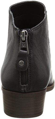 Boot Women's Black Ankle Lucky Bremma Brand xHwZ5RRI
