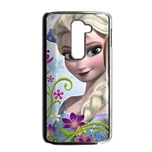 Frozen lovely sister Cell Phone Case for LG G2