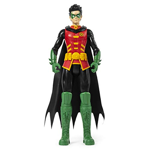 BATMAN, 12-Inch Robin Action Figure