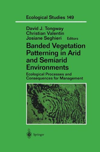 Banded Vegetation Patterning in Arid and Semiarid Environments: Ecological Processes and Consequences for Management (Ecological Studies)