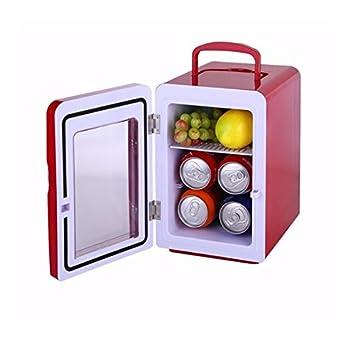 Mini refrigerador del coche del hielo de 4L Mini refrigerador 12V ...