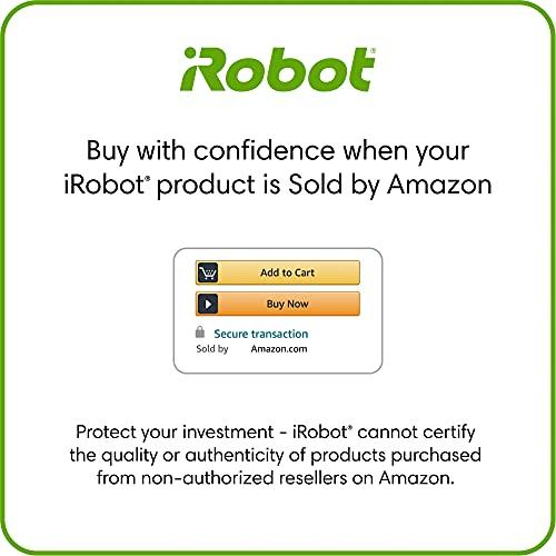 iRobot Roomba 614 Robot Vacuum- Good for Pet Hair, Carpets, Hard Floors, Self-Charging