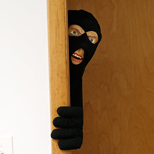 Halloween Decoration - Scary Peeper-
