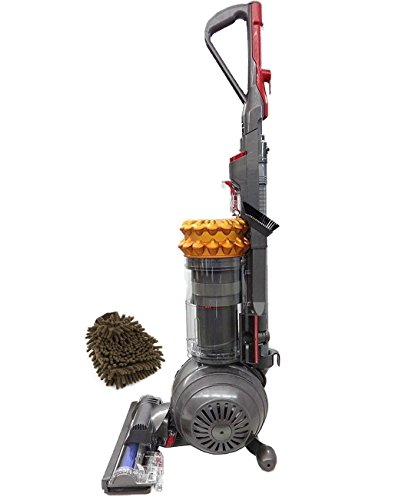 Dyson Cinetic Big Ball Upright Vacuum Cleaner Filter HEPA, Multi Floor (Complete Set) w| Bonus: Premium Microfiber Cleaner Bundle