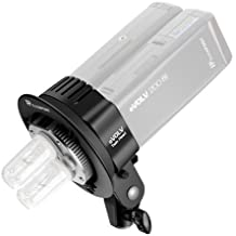 Flashpoint eVOLV Dual Power Twin Head with Bowens Mount (AD-B2)