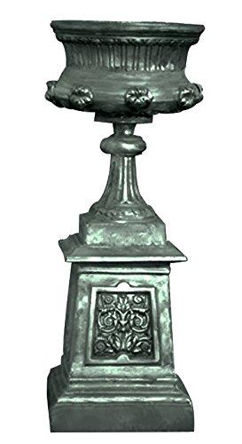 Victorian Urn - 8