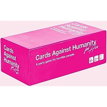 cards against humanity period pack everything else. Black Bedroom Furniture Sets. Home Design Ideas