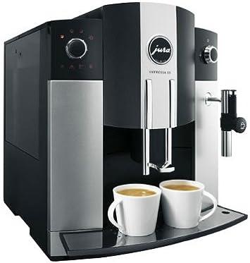 Jura Impressa C5 - Máquina de café: Amazon.es: Hogar