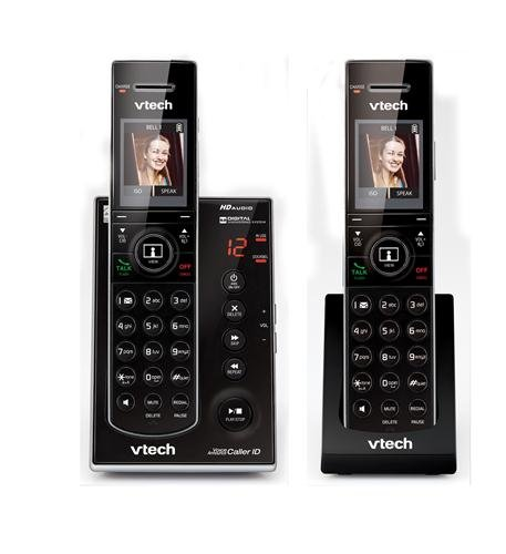 VTech MSS1120423Y02 Vtech Doorbell 2 pack product image