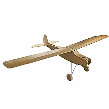 Graupner FT4101 Flite Stol Airplane Simple Stork Speed Build Kit Swappable  Series