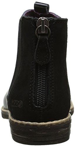Mädchen Brillant Mod8 Noir Stiefeletten Nana Schwarz Stiefel Noir amp; q8wy8rdF