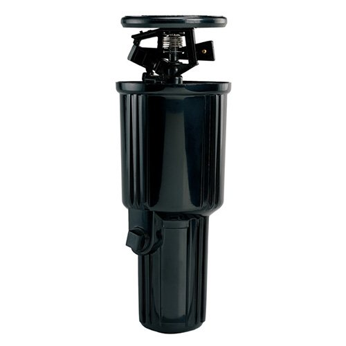 Orbit 20 Pack Pulse Pop-Up Impact Sprinkler in Canister - Large Area Irrigation Lawn and Yard Watering Head - 55200