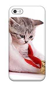 Hot 1218989K61468500 Case For Iphone 5/5s With Nice A Lot Of Christmas Gifts Appearance