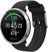 Polar Ignite – Relógio de fitness avançado à prova d'água (inclui GPS integrado com frequência cardíaca de