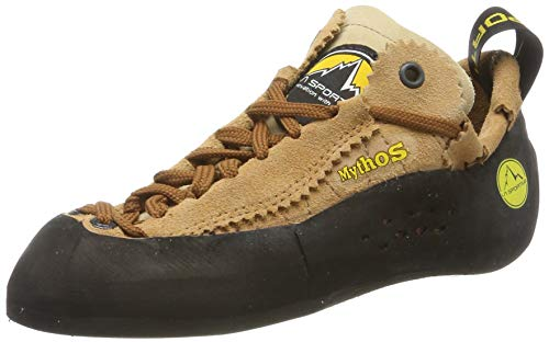 La Sportiva Mythos Climbing Shoe - Men's Terra, 44.0