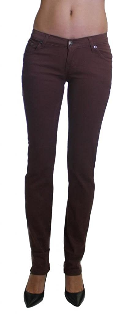 Dinamit Jeans Junior Skinny Color Pants