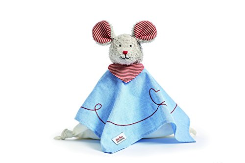 Käthe Kruse Mouse Robin Towel Doll for Bath Time & Playtime