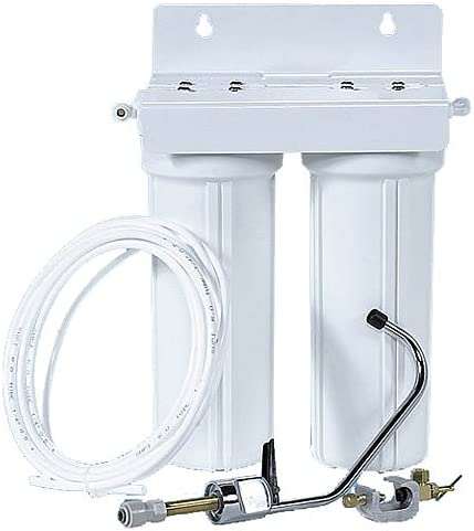Home House Drinking Water Filtration System, Under Sink
