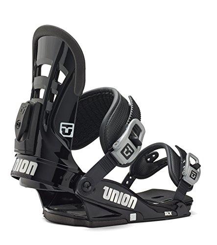 Union DLX Snowboard Binding 2015