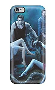 Hot Design Premium RfzhUGJ12504kkdII Tpu Case Cover Iphone 6 Plus Protection Case(true Blood Season 3 People Movie)