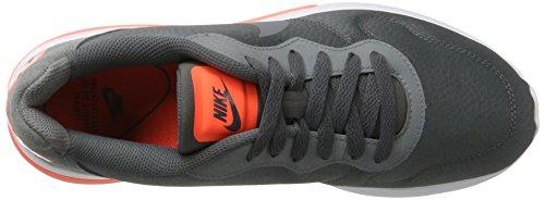 Nike Men's Md Runner 2 Lw Sneakers Grey (Dark Grey / Cool Grey / Hyper Orange) cheap explore 7doNnXDB