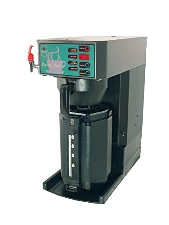 Amazon.com: newco B350 – 3 Barista Series Café Brewer – 1.9L ...