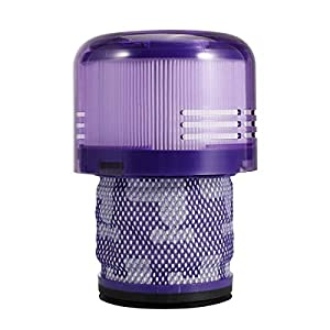 Bsnuo Vacuum Replacement Filter for Dyson V11 Series, Replace Dyson Part No. 970013-02 Filter,Compatible with Dyson V11… Upright Filters